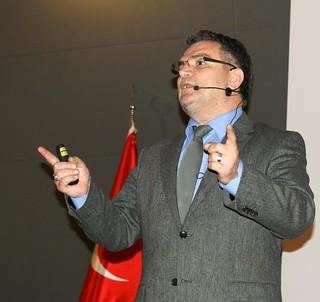 Türkiye'de Engelli Gerçeği anlatıldı
