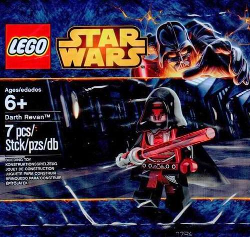 LEGO Star Wars Darth Revan