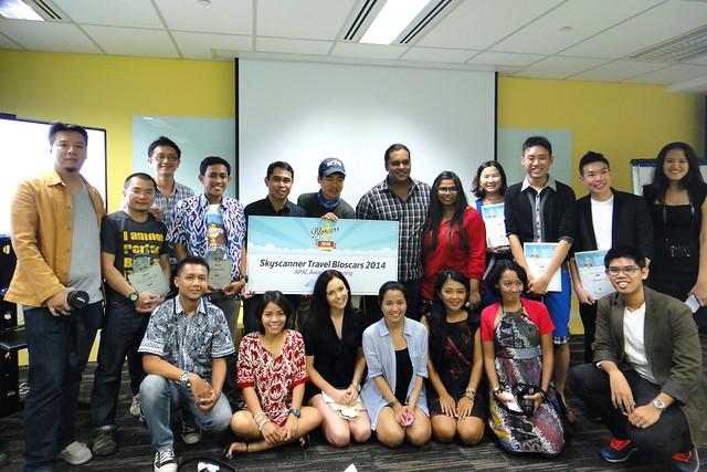 APAC Winners