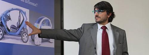Luciano Bove Designer & Educator