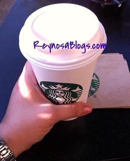 Starbucks Reynosa ?