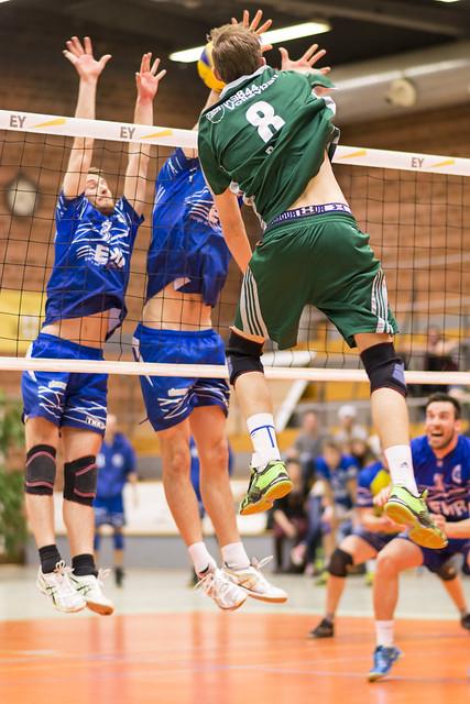 gonsenheim volleyball