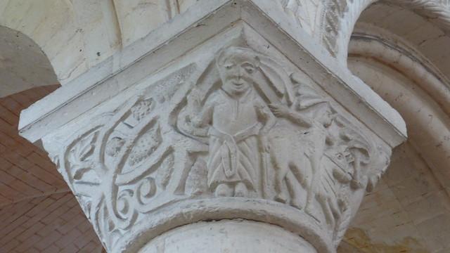 677 Abbaye St-Georges, Saint-Martin-de-Boscherville