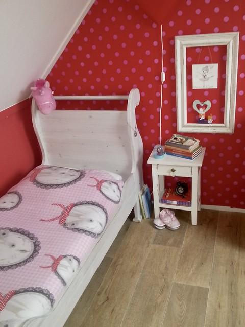 Kinderkamer landelijk
