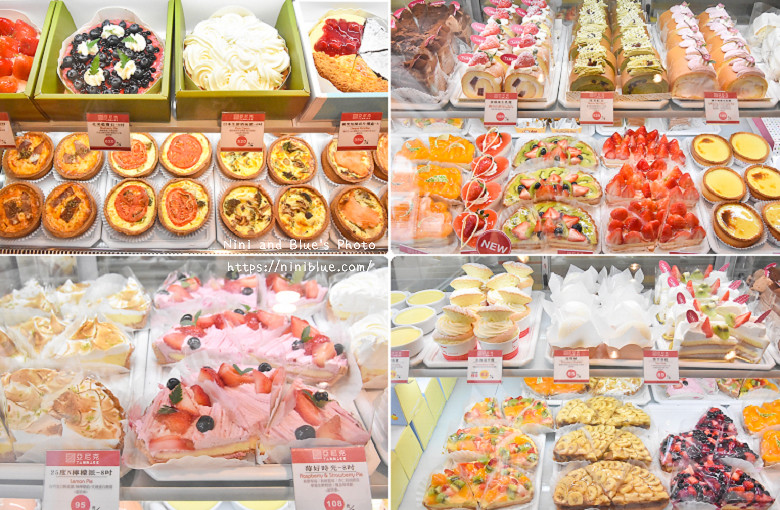 台中亞尼克生乳捲甜點DIY50