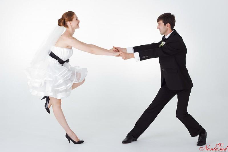 Свадебный танец!