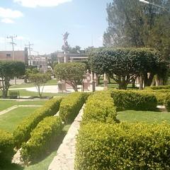 Pos que llegamos primero a San Miguel el Alto :)