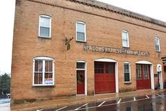 Virginia, Warrenton, Warrenton Supply Company- Wagons' Harness land Farm Implements