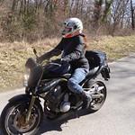 3° MotoTour delle donne #76