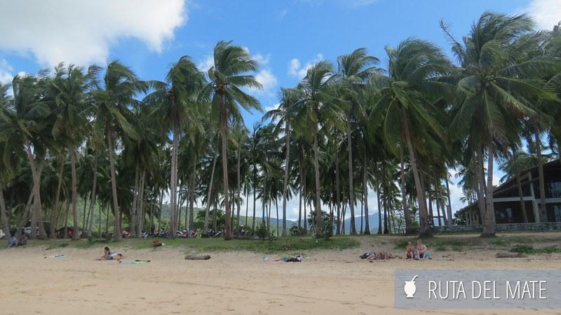 Palawan El Nido Port Barton Filipinas (3)