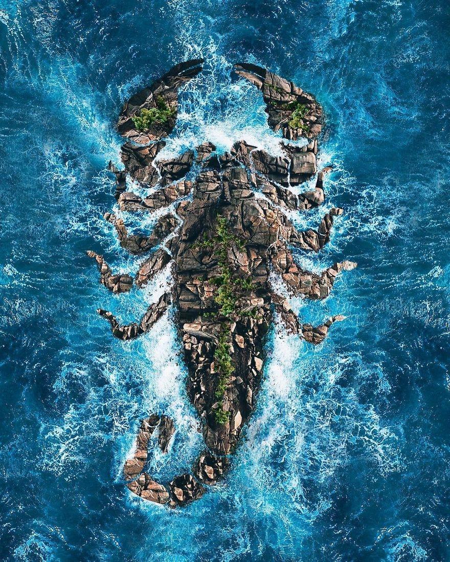 Bộ sưu tập 24 bức ảnh nghệ thuật đẹp mê hồn làm hình nền