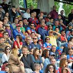 Eccellenza 2016/17 - Giornata 17 - FEMI-CZ RRD vs Fiamme Oro Rugby