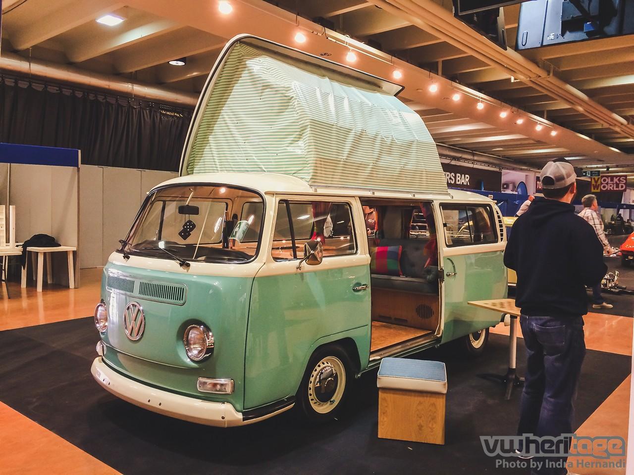 Volksworld Show 2017
