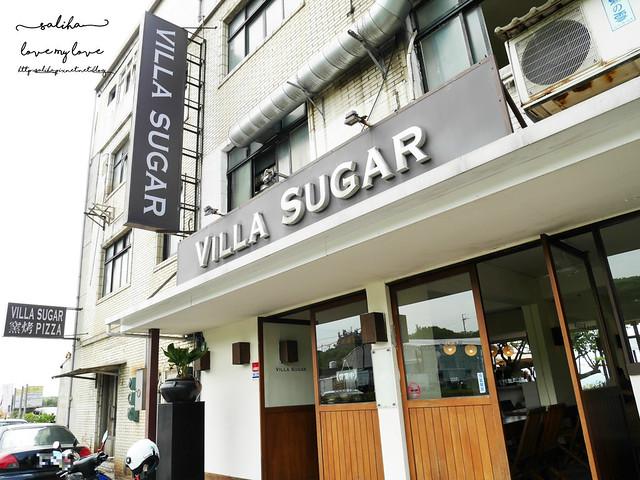 三芝淺水灣峇里島浪漫餐廳推薦villa sugar (4)