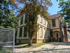 Westfield Township District School No. 7