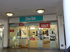 Picture of Desire, 142 Whitgift Centre