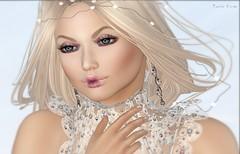 827 – Angelic Mireille