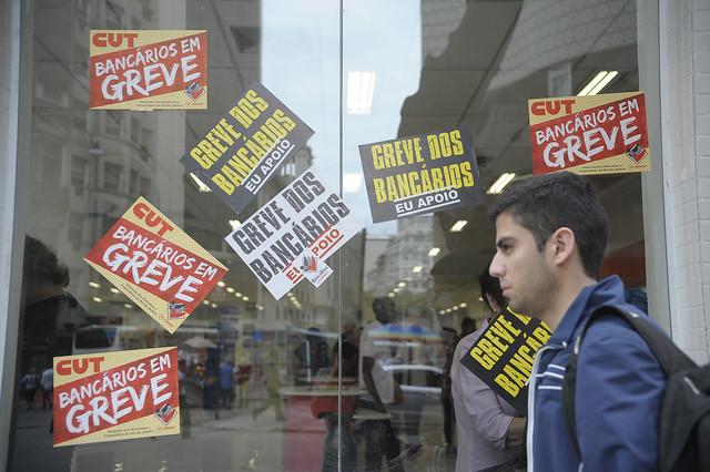 São Paulo terá ato unificado de centrais sindicais no 1° de maio