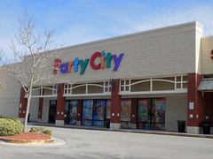 Party City of Wilmington, NC