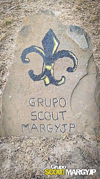 Scout MARGYJP 2016