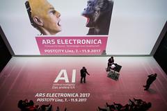 2017 - Press Conferences AI