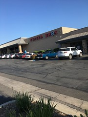 Stater Bros. Market #75 41849 Florida Ave Hemet, Ca 92543
