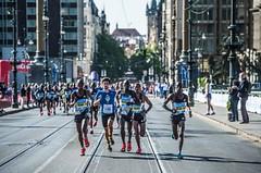 Favorité Volkswagen Maratonu Praha pocházejí z Etiopie