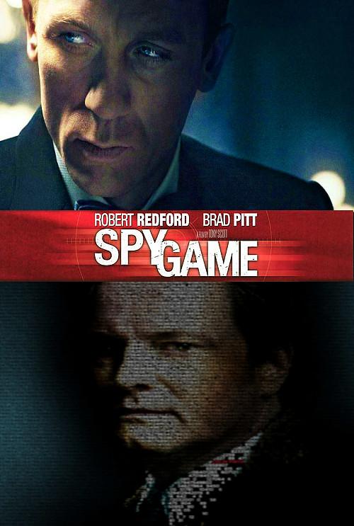 3 spy films