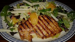 Ricardo's Grilled Citrus Chicken