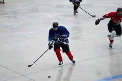 Tekapo Ice Hockey Tournament 2013