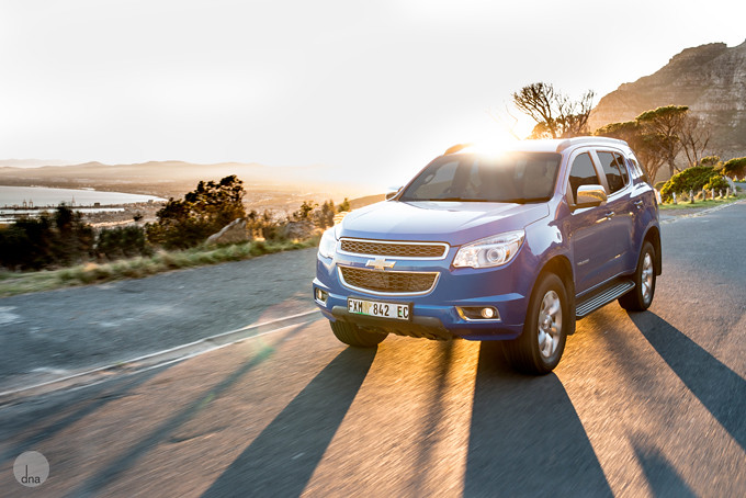 Chevrolet Trailblazer shoot by Desmond Louw & Antonia Heil dna photographers Cape Town South Africa 02