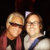 I was in Toronto last night and had a chance to meet Dave Foley or Barry Weiss. I went with Barry Weiss.