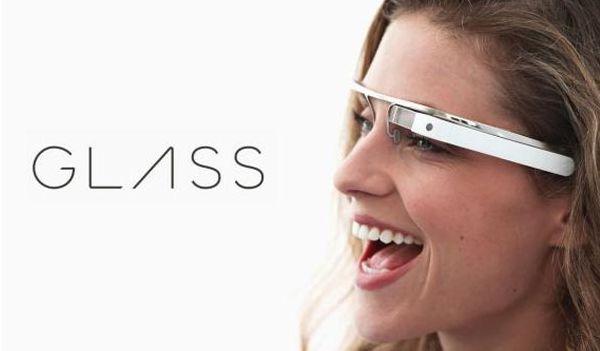 Дата выхода Google Glass