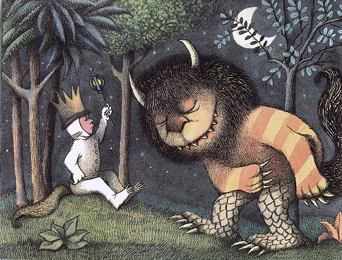 Maurice-Sendak-Where-the-Wild-Things-Are1
