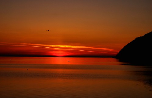 sunrise scotland highlands cromarty sutor gloaming