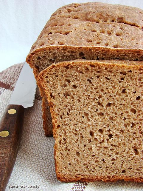 хлеб региона Падерборн 2