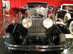 1928 Rolls-Royce Phantom I Riviera Town Car 2