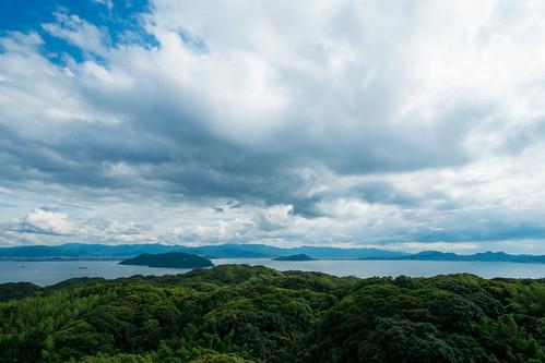 Shikano Island view #2