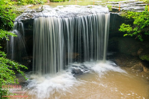 longexposure nature water georgia waterfall falls toccoa hendersonfalls stephenscounty thesussman hendersonfallspark sonyalphadslra550 sussmanimaging
