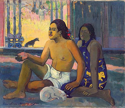 picture-gauguin