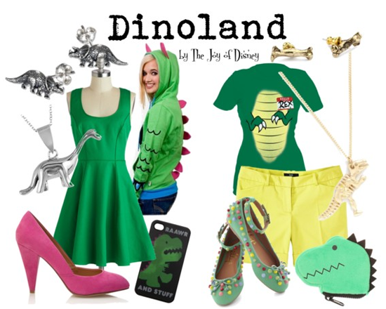 Dinoland (Animal Kingdom)