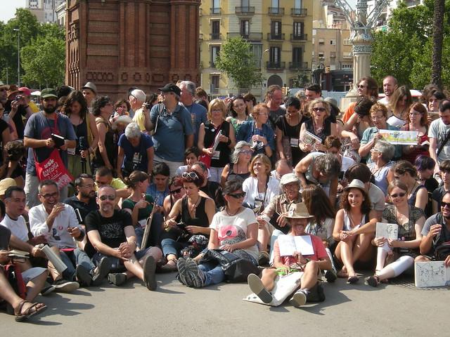 symposium USK barcelona