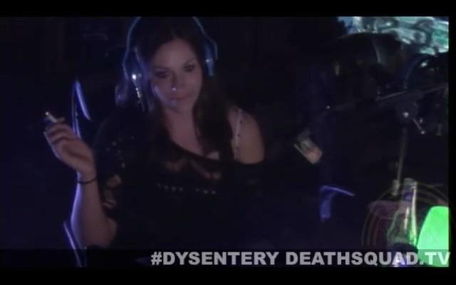 DYSENTERY #8