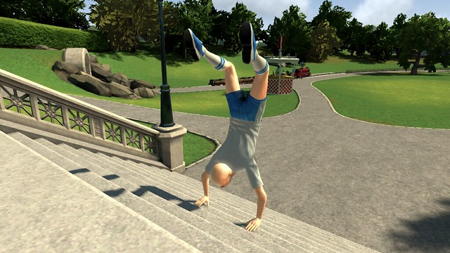 PlayStation Home Update 8-7-2013