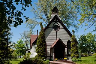Cosy Chapel