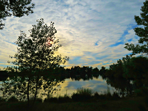 us jeffersoncounty lakewood colorado lake morning reflection usa belmar sandraleidholdt kountzelake landscape paysage reflets america clouds