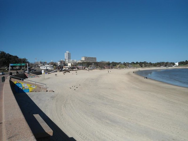 Playas de Montevideo