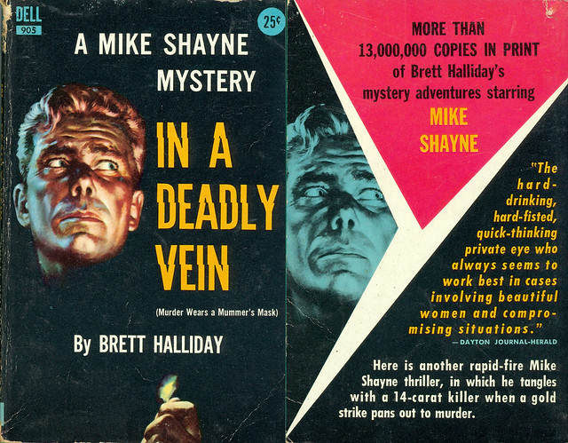 In A Deadly Vein (2)