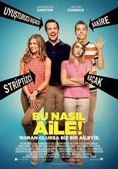 Bu Nasıl Aile - We're the Millers (2013)