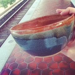Metro. Bowl.